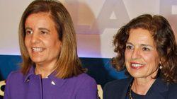 Báñez también cree que la reforma laboral evitó despidos en la