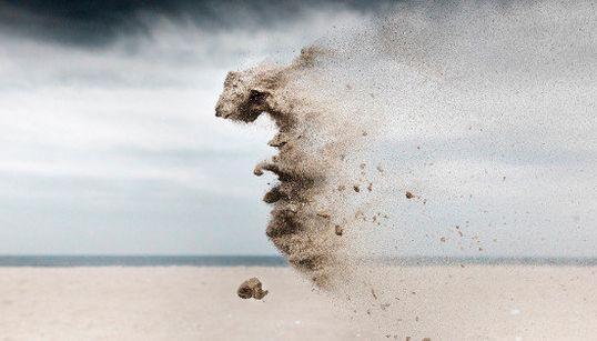 'Criaturas de arena' que desafían la
