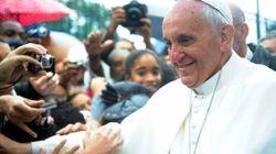 El papa Francisco trajo una gran cuota de optimismo al