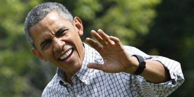 El plan de Obama para luchar contra el cambio