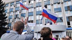 Ucrania amenaza con disparar a los prorrusos si no dejan las