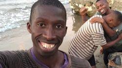 Un inmigrante cuenta por Instagram su viaje por el Norte de África hacia