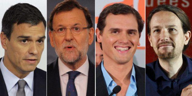 Se busca presidente, contrato de cuatro años, 75.000 euros al año más dietas, casa, coche oficial y