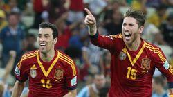 Al próximo que te pregunte cuándo juega España le mandas...