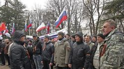 Ucrania acusa a Rusia de intentar provocar un