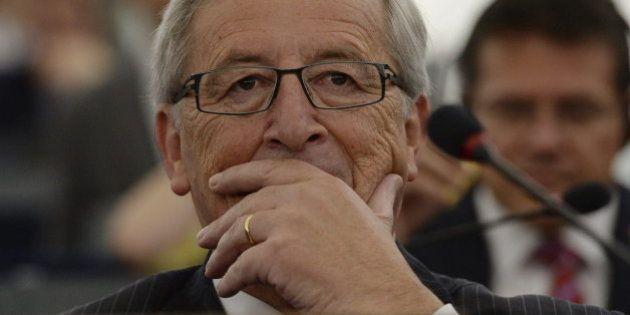 La Comisión Europea de Juncker se arriesga a ser la que menos mujeres tiene en dos
