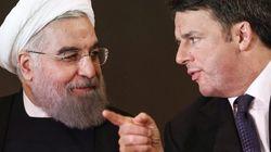 Rohaní, primer presidente iraní en visitar la UE en más de una
