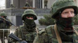 El Senado ruso aprueba la petición de Putin para emplear tropas rusas en