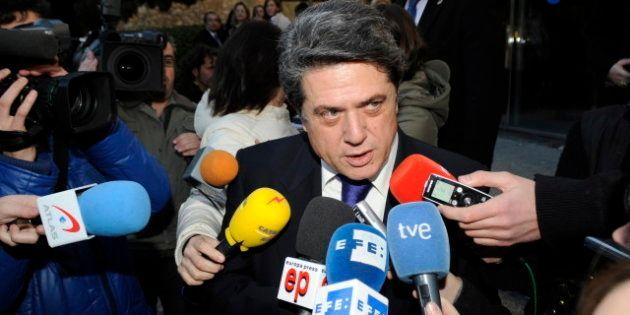 Reino Unido pide explicaciones a Trillo, embajador en Londres, por el conflicto de