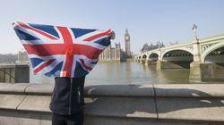 Por el imperio (británico) hacia