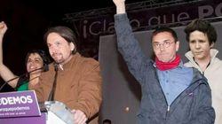 Mezcla Froilán y Podemos... y el cachondeo en Twitter está asegurado