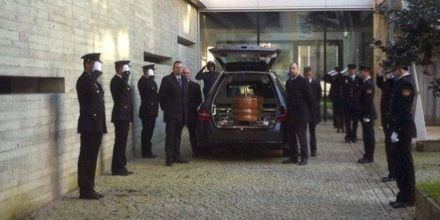 Interior investiga por qué la agente fallecida en Vigo no tenía chaleco