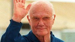 Muere a los 95 años John Glenn, leyenda del