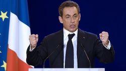 Sarkozy vuelve: elegido líder de la derecha