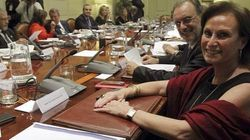 Dimite una vocal del Poder Judicial sorprendida con 9.500 euros en