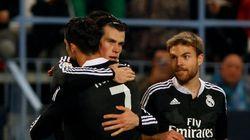 El Madrid bate su récord de victorias y va a por la marca de