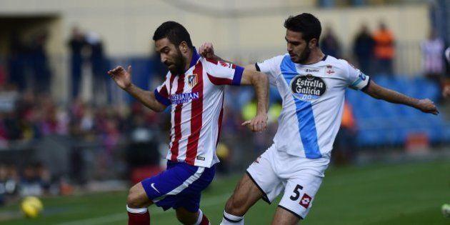 ¿Por qué no se suspendió el Atlético-Deportivo tras los graves
