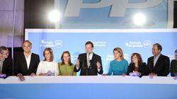 Rajoy se dirige a los españoles dos años después de su victoria: