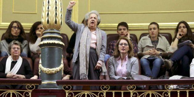 El PP corrige: mantendrá la libertad vigilada para maltratadores y