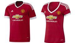 ¿Es sexista la nueva camiseta del Manchester
