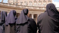 Tres monjas afirman que estaban retenidas contra su voluntad en un