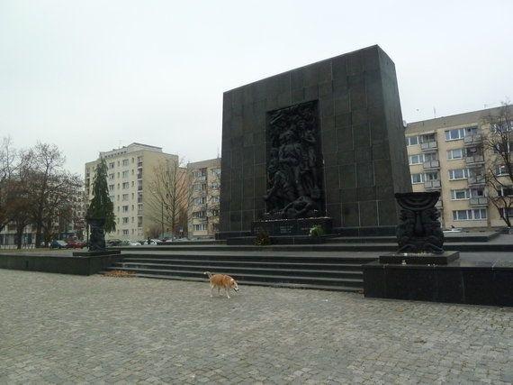 Polin: los judíos europeos y