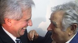 Este es el sucesor de José Mujica: Tabaré