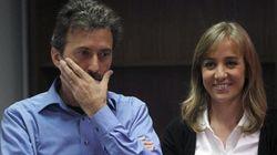 Tania Sánchez y Mauricio Valiente ganan las primarias de IU