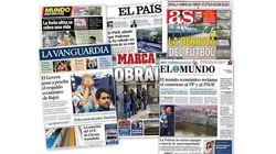 Revista de prensa: La derrota del