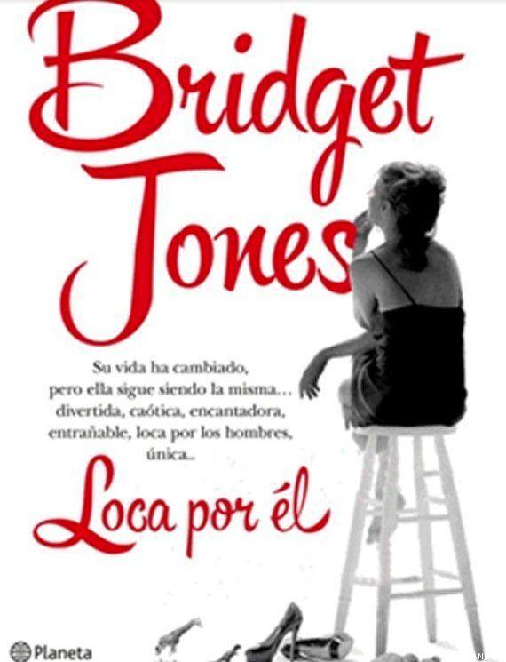 La nueva Bridget Jones, en la tercera novela: viuda de 51 años, con dos hijos y un amante de