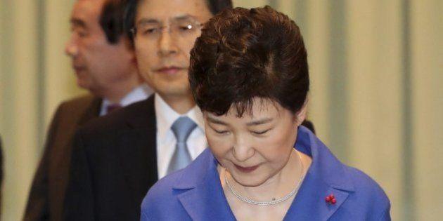 El Parlamento surcoreano destituye a la presidenta en una sesión