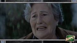 La versión 'The Walking Dead' del anuncio de Lotería de
