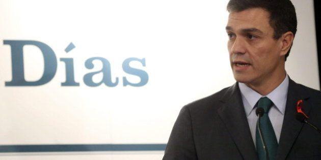 Pedro Sánchez rechaza la jornada laboral de 35 horas y defiende la jubilación a los