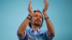 El mega-zasca de Pablo Iglesias a