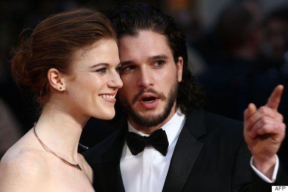 Dos actores de 'Juego de Tronos' confirman que son pareja