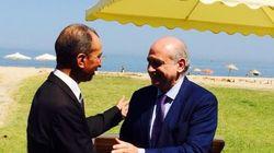 España y Marruecos se reúnen para tratar las oleadas de