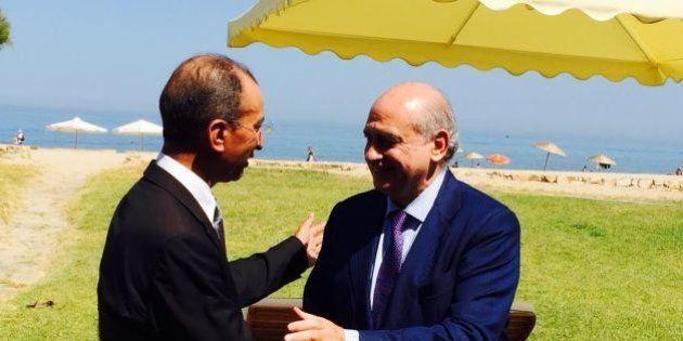 España y Marruecos se reúnen para tratar la crisis de las