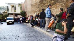 El 21,6% de los españoles vive por debajo del umbral de la