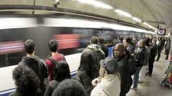 Metro de Madrid creará al menos 950
