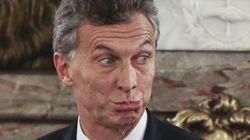 Un fiscal argentino pide investigar a Macri por los 'papeles de