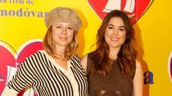 De la bronca a la amistad: la foto que reconcilia a Emma Suárez y Adriana