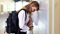 España lidera el abandono escolar en la