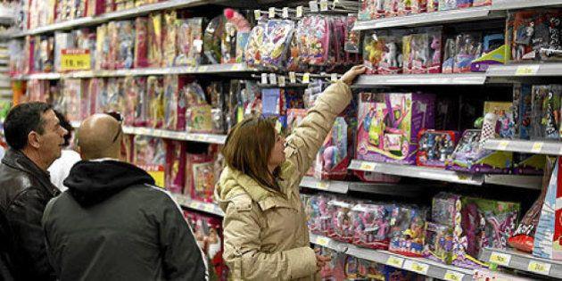 Detectan más de 70 euros de diferencia en el precio del mismo juguete según la
