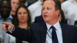 David Cameron admite que tuvo acciones en la sociedad 'offshore' de su