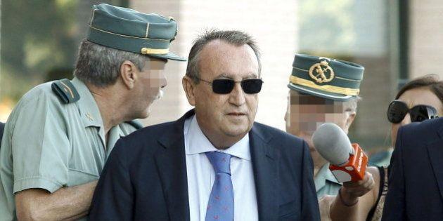 La Audiencia rechaza excluir a la acusación particular en el juicio a Carlos