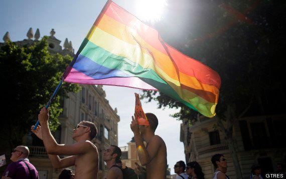 Frédéric Martel, autor de 'Global Gay':