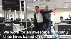 Así ha respondido su jefe a la chica que dejó su trabajo bailando