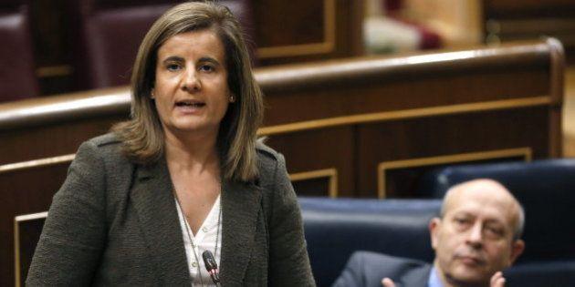 Báñez anuncia que la revalorización de las pensiones se elevará al IPC más el