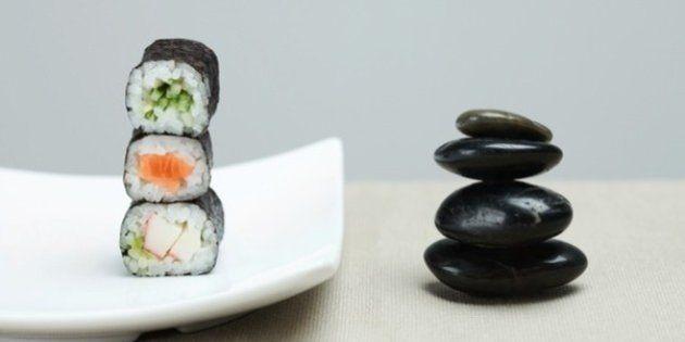 Cómo hacer auténtico sushi: la receta, paso a paso