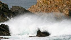 Precaución: 15 provincias en alerta por viento y